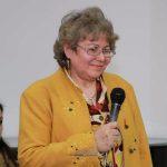 """Profesoara și scriitoarea Maria Chirtoacă: """"Pentru mine, la capătul fiecărui sfârşit stă unînceput de poezie"""""""