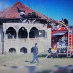 Un om al străzii a pus pe jar autoritățile din Schitu Golești și pompierii